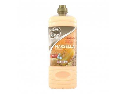 2185310 koncentrovana avivaz romar marseillske mydlo 2 l