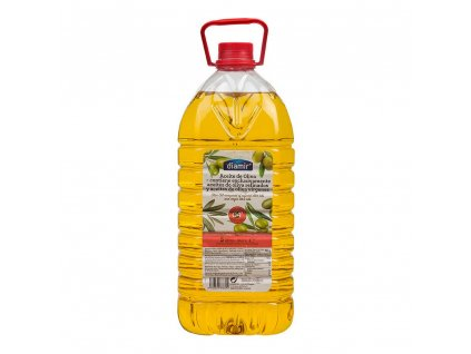 2186174 olivovy olej diamir jemny 5 l