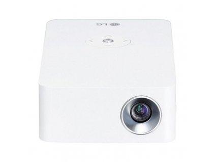 2195537 projektor lg ph30jg 250 lm biela