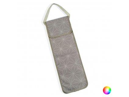 Sáček na chléb Polyester (1 x 60 x 20,5 cm) (Barva Béžová)