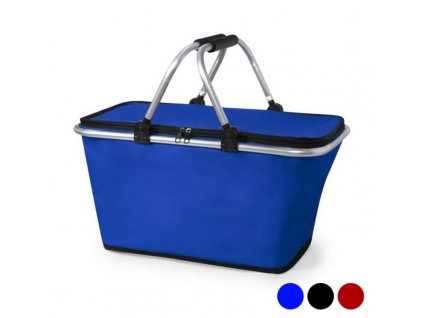 Skládací termo košík 146277 (Barva Modrá)