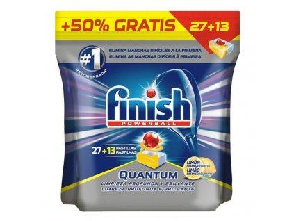 2065202 tablety do umyvacky finish quantum lemon 27 13 tabliet