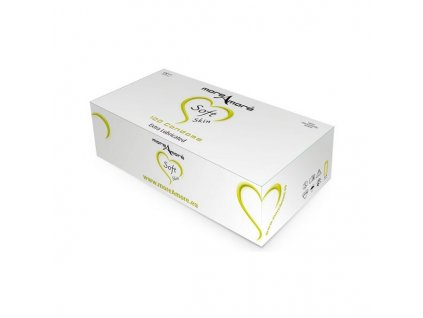 2102327 tenke kondomy 100 ks moreamore e21035