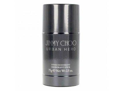 2153393 tuhy dezodorant urban hero jimmy choo 75 g