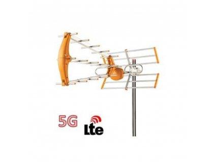 2191460 tv antena smt805g triplex digital uhf hd