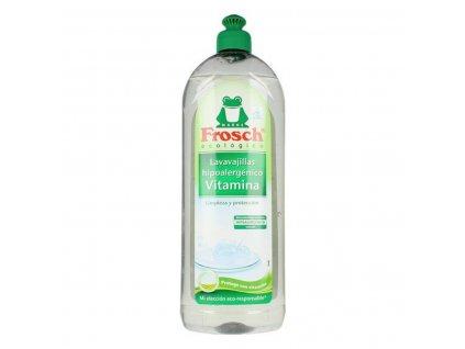 2117819 umyvacka riadu frosch 750 ml eco