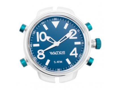 2134808 unisex hodinky watx colors rwa3740 49 mm