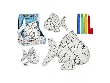 2143178 vyfarbovacie zvieratko ryba