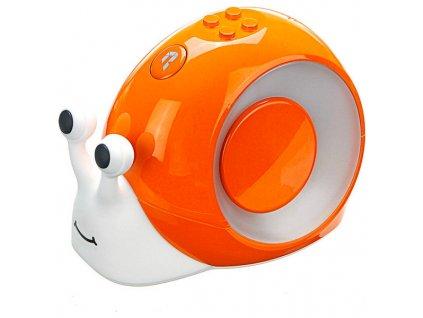 2100836 vzdelavaci robot robobloq qobo oranzova