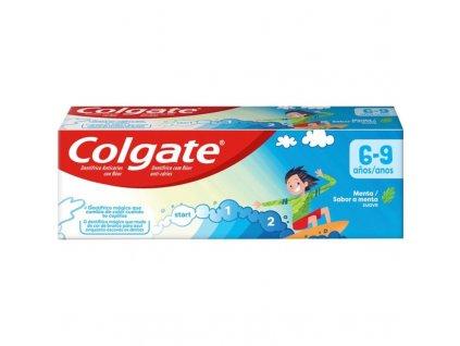 2174468 zubna pasta colgate detske 50 ml