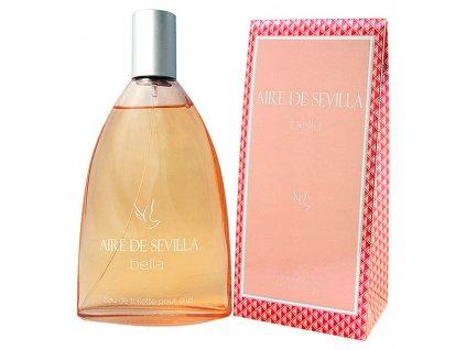 Dámský parfém Aire Sevilla Bella Aire Sevilla EDT (150 ml) (Kapacita 150 ml)