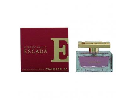 Dámský parfém Especially Escada Escada EDP (Kapacita 75 ml)
