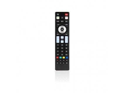 2224202 dialkovy ovladac na smart tv ewent ew1576 univerzalny cierna