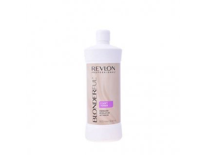 Energizující mléko na vlasy Blonderful Revlon (Kapacita 900 ml)