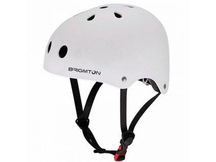 Helma na elektrickou koloběžku BRIGMTON BH-1 (Barva Bílá)