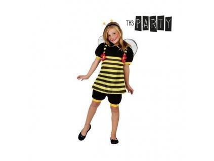 Kostým pro děti Včelka (Velikost 3–4 roky)