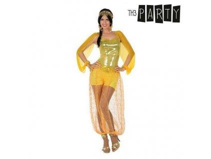 Kostým pro dospělé Arab (Velikost XL)