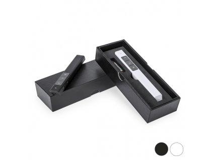 Laserové ukazovátko s USB připojením 145202 USB (Barva Bílá)