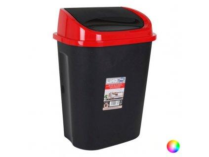 Odpadkový koš Dem Lixo Plastické (Kapacita 9 L)