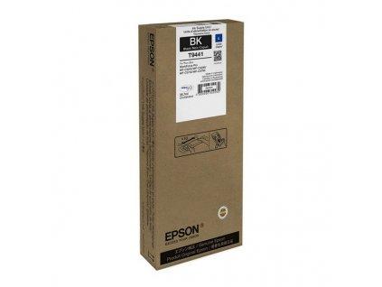 Originální toner Epson T9441 35,7 ml 3000 pp. (Barva Černá)