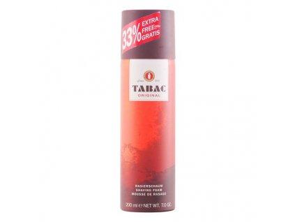 Pěna na holení Tabac Tabac (Kapacita 200 ml)