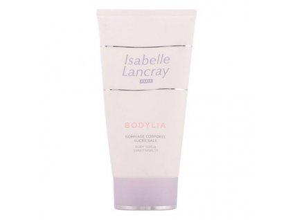 Tělový peelingový gel Bodylia Isabelle Lancray (Kapacita 50 ml)