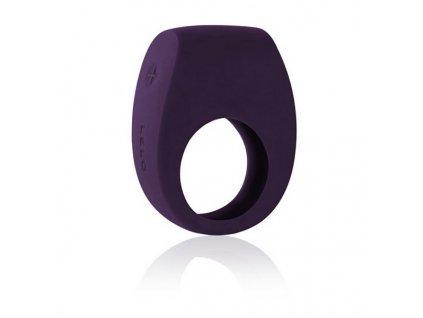 Tor 2 kroužek na penis Lelo (Barva Tmavě fialová)