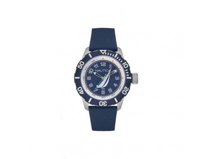 Unisex hodinky Nautica NAI0850 (Barva Červená)