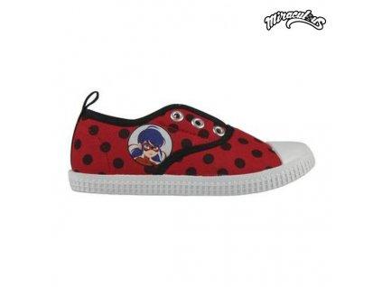 Vycházkové boty Lady Bug (Velikost nohy 25)