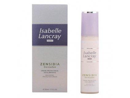 Výživný krém na obličej Zensibia Isabelle Lancray (Kapacita 50 ml)