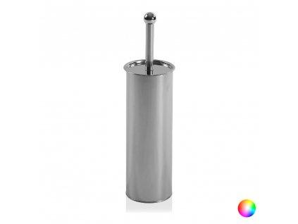 WC kartáč Polypropylen (Barva Tmavo-sivá)