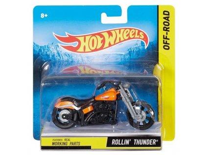 2260949 motorka hot wheels mattel 1 18