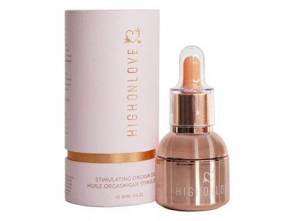 2257871 stimulacny olej highonlove 30 ml