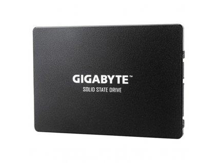 """Pevný disk Gigabyte GP-GSTFS3 2,5 """"SSD 500 MB / s (Kapacita 120 GB)"""