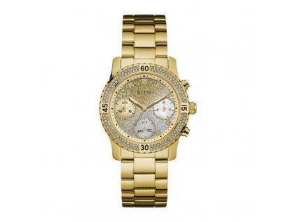 2318672 damske hodinky guess w0774l5 38 mm