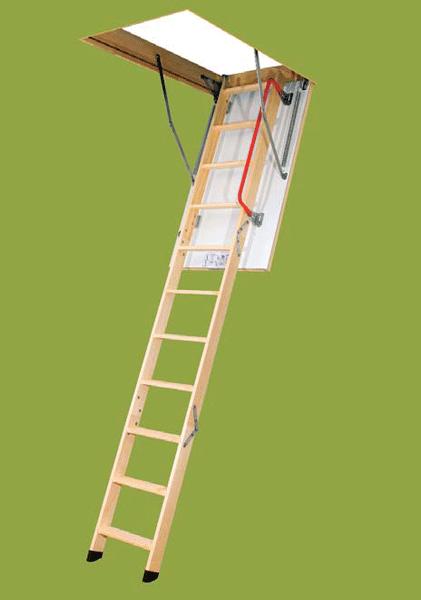 Půdní schody FAKRO