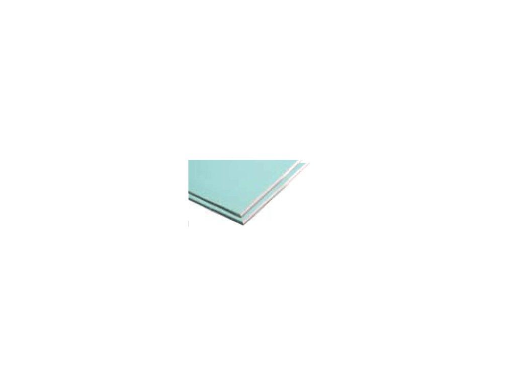 Sádrokartonová deska RIGIPS RBI 12,5x1200x2000mm (2,4m2) !!! AKCE !!!