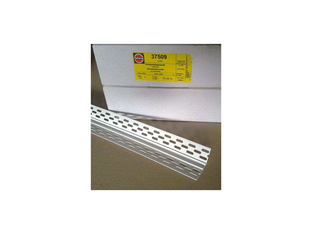 Protektor 3750 plastový rohový dilatační profil