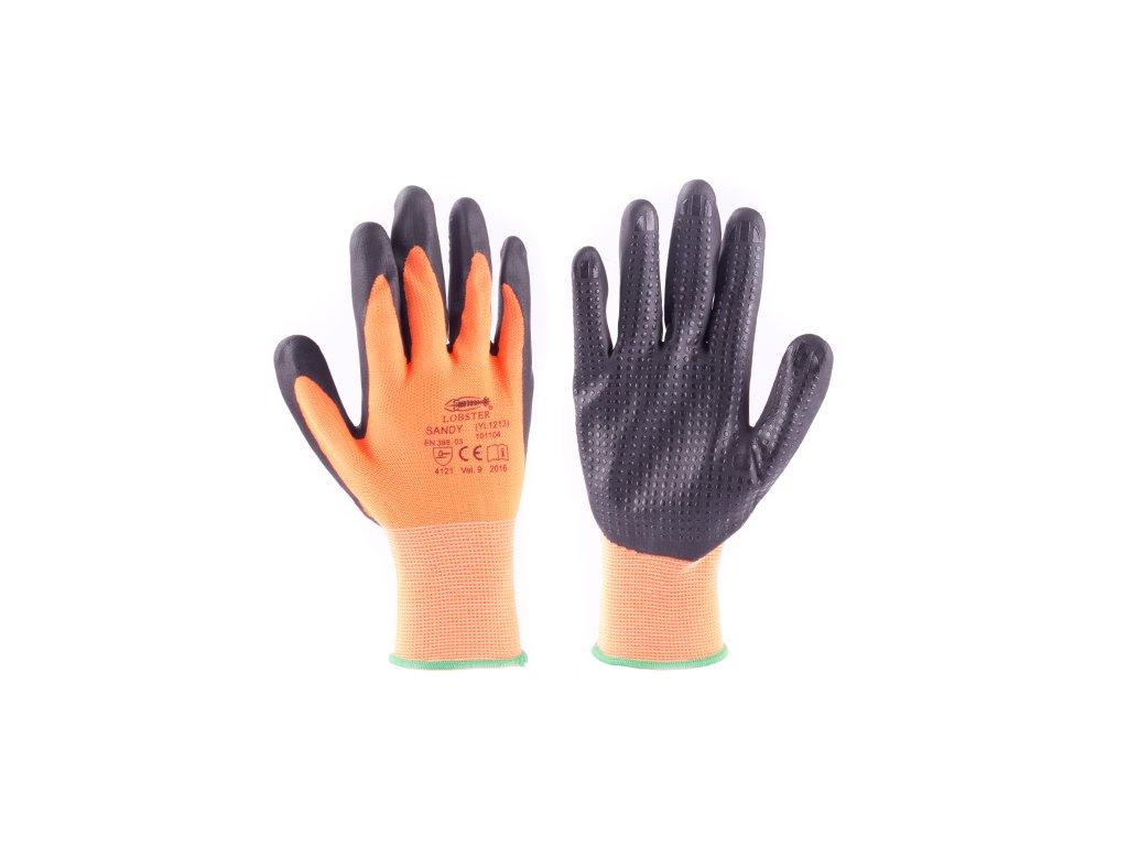 rukavice sandy