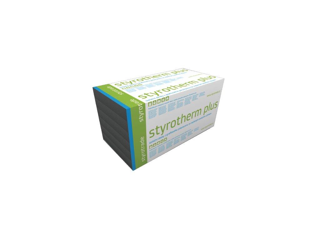 polystyren fasadni sedy styrotherm plus