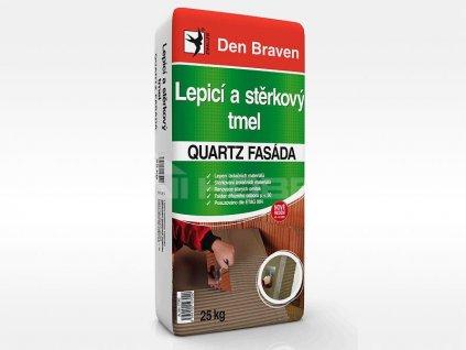 DenBraven Quartz Fasáda