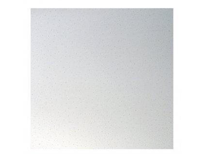 Sádrová kazeta Casoprano Casostar hrana A 8x600x600mm /balení 3,6m2/