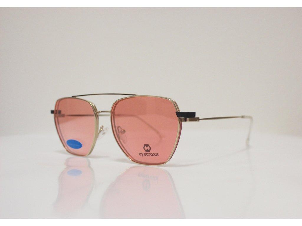 Dámské klipové brýle Eyecroxx