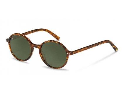 Sluneční brýle Unisex Rodenstock Capsule Collection rr334a big