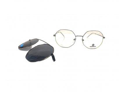 Klipové brýle Eyecroxx