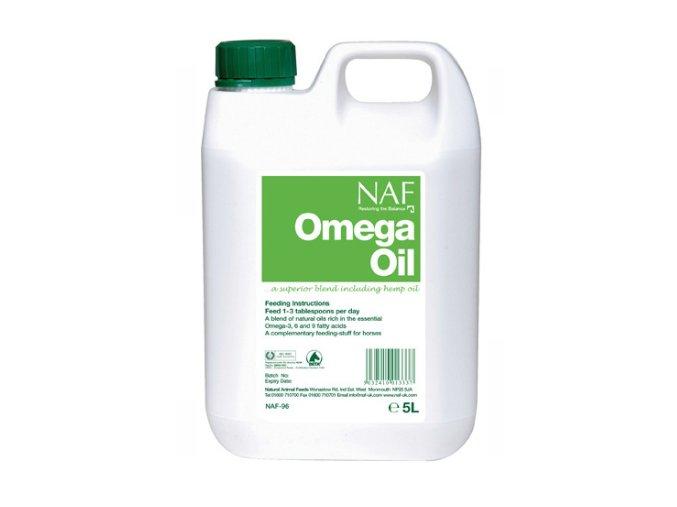 Omega Olej