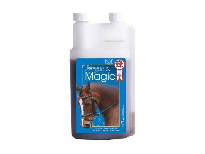 Magic Liquid *****
