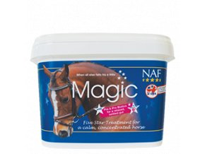Magic Powder *****