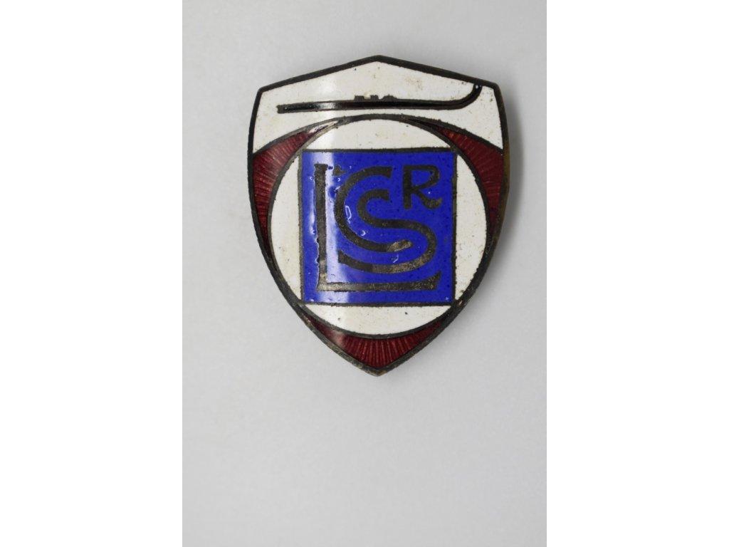 Lyžařský svaz Republiky československé