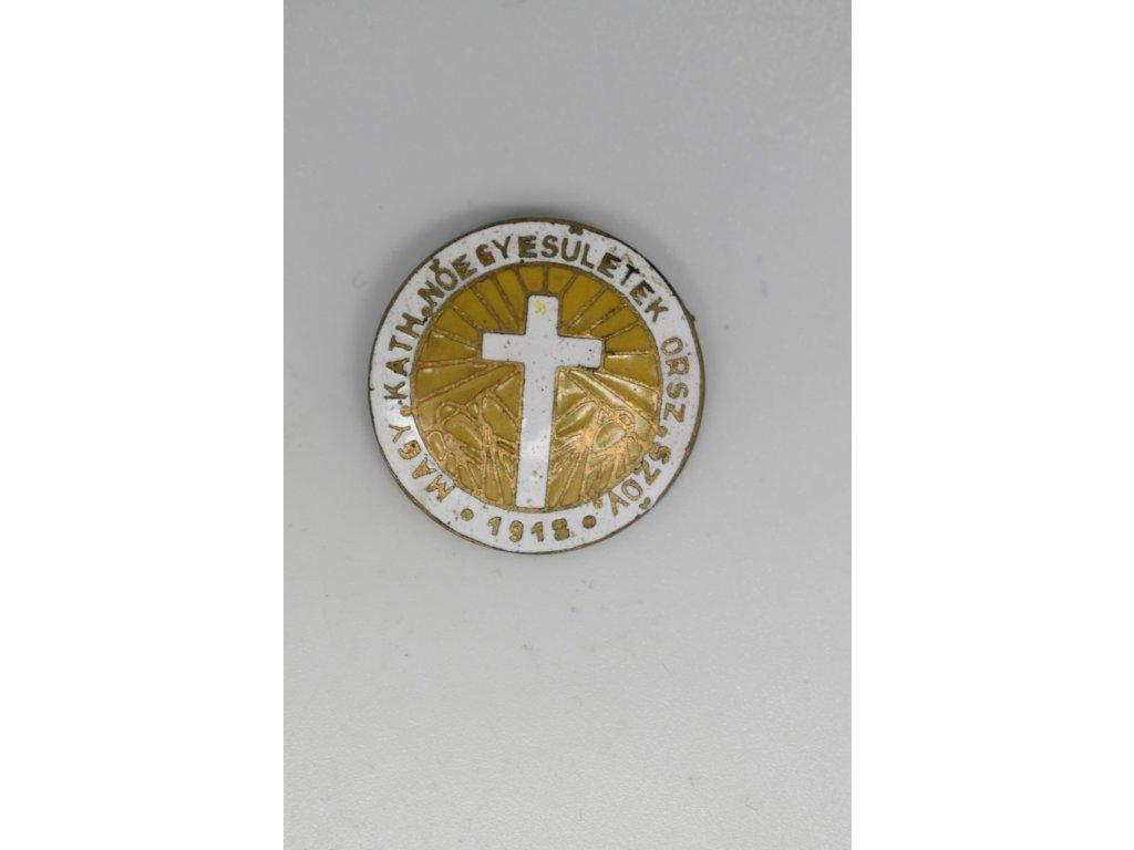 Národní sdružení maďarských katolických ženských sdružení